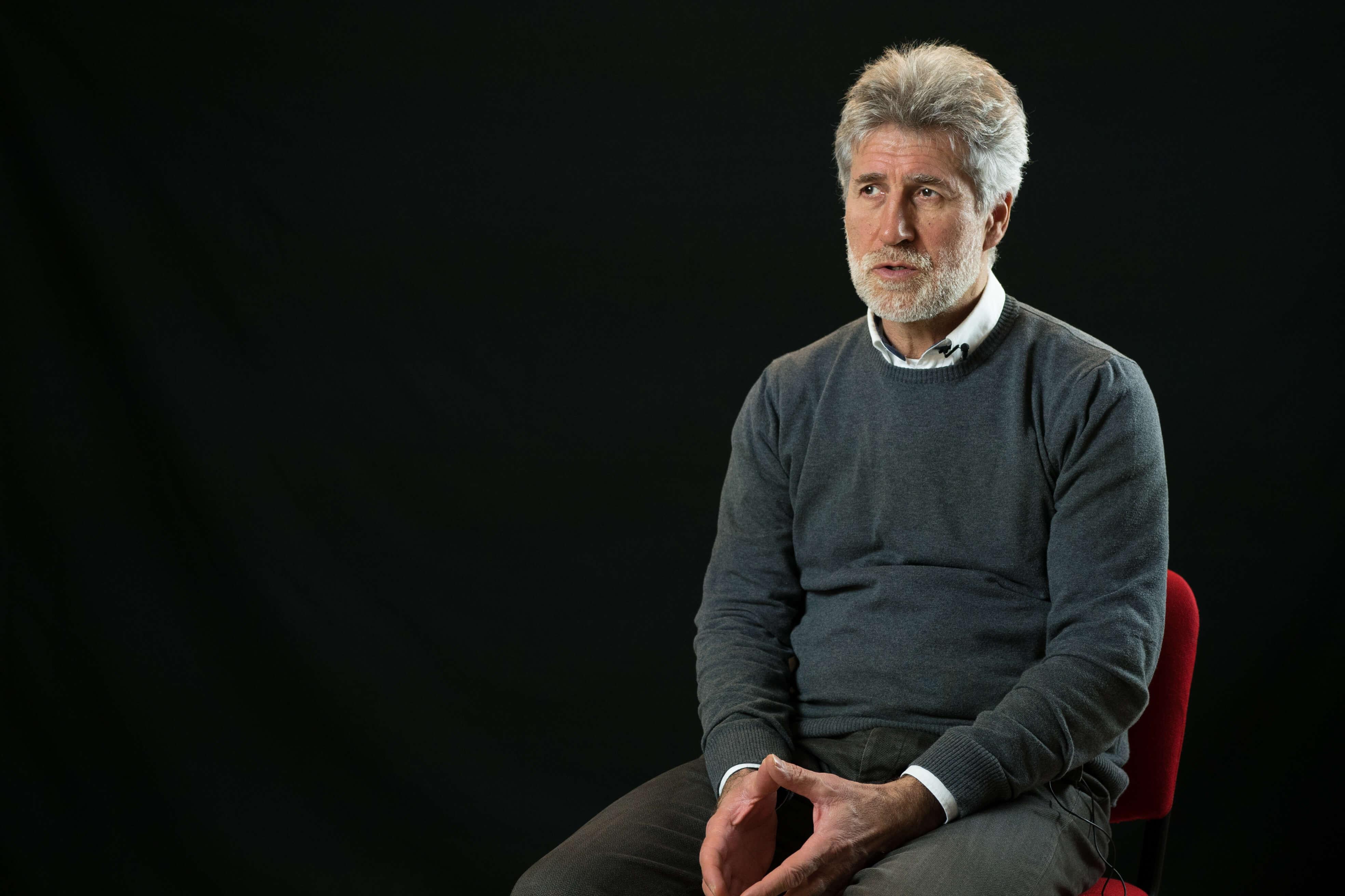 intervista a Alberto Germiniasi per Fare Impresa Comune San Giorgio Bigarello