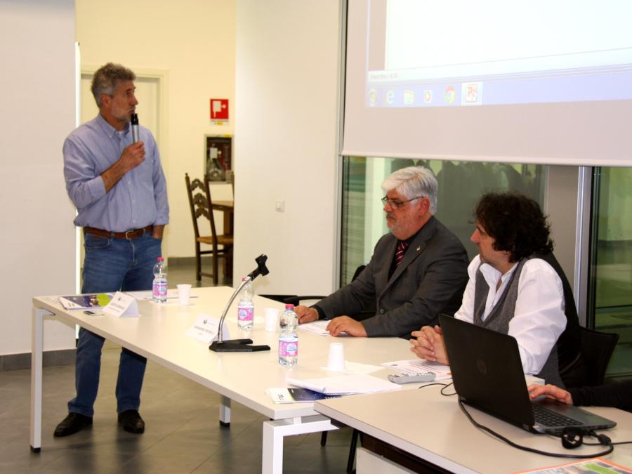 presentazione BANDO ATTRACT comune San Giorgio Bigarello